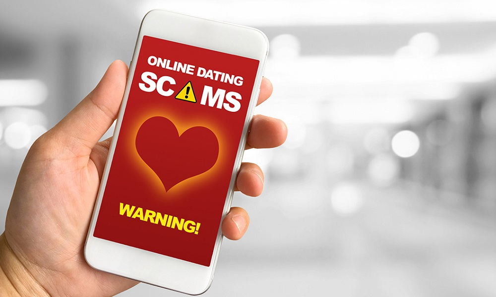When to give up online dating