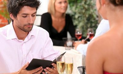 7 reasons why men don't want to pay on the first date