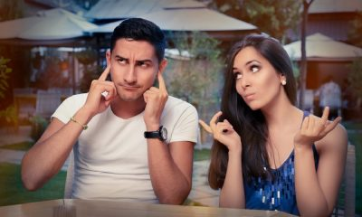 Why You're Blowing Your First Dates
