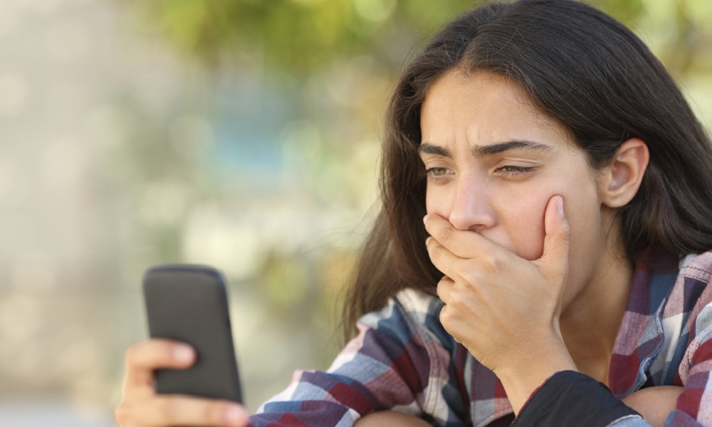 Are smartphones stopping love for millennials in 2018 and beyond