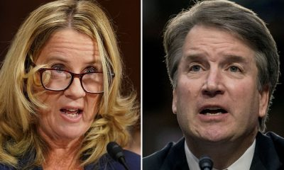 Is dating now changed forever due to Kavanaugh and Blasey Ford
