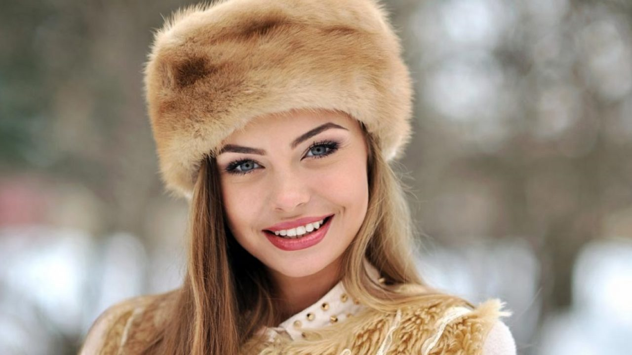 pretty ukrainian ladies