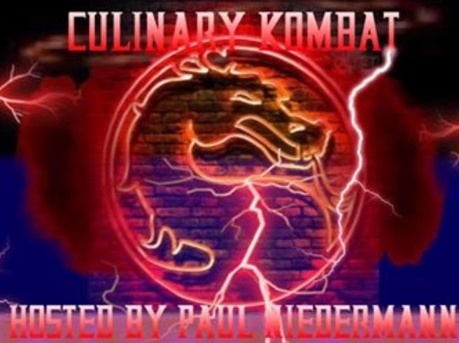 SALT7 Culinary Kombat Charity Event