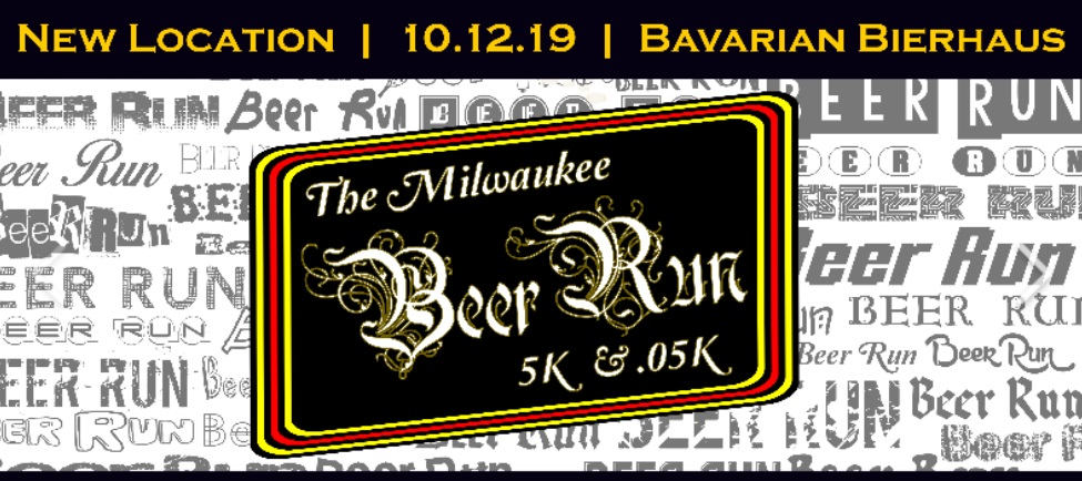 Milwaukee Beer Run 5k