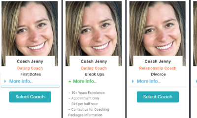 New Platform For Coaches To Sell Services With No Marketing Costs