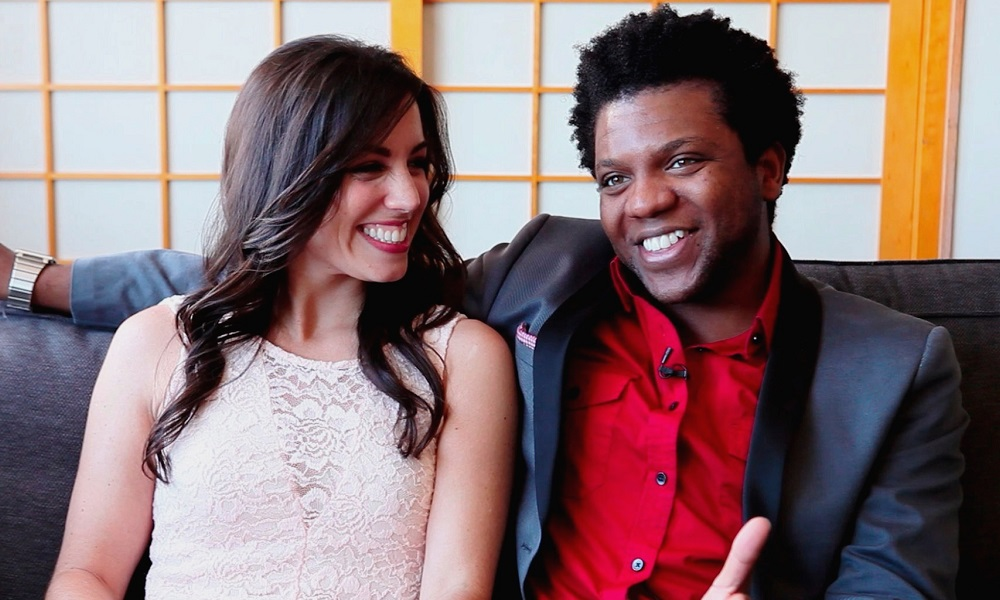 The Professional Wingman Thomas Edwards Jr Joins Dating Coach Live