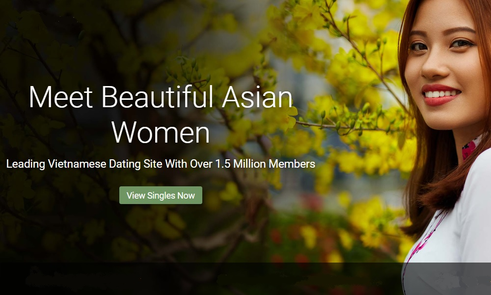 New Surge In Use Of Asian Dating Sites